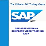 SAP ABAP ON HANA VIDEO TRAINING PACK