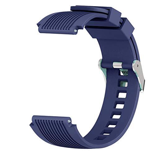 kimiLike Smartwatch, für M26 Bluetooth Sleep Monitor Chiamate Messaggio Ricordi Smart Watch für Android iOS