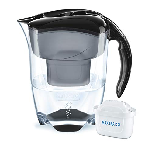 BRITA Elemaris water filter jug,...