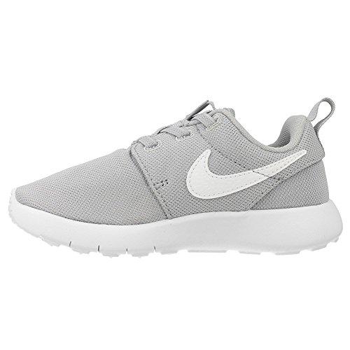 Nike Roshe One (TDV) Schuhe Sneaker Neu Grau-Weiß