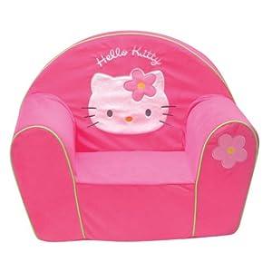 Hello Kitty – 711211 – Clubsessel aus Schaumstoff für Kinder