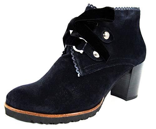 7Nuevo Zapato DORKING by FLUCHOS Thais OCENANO...