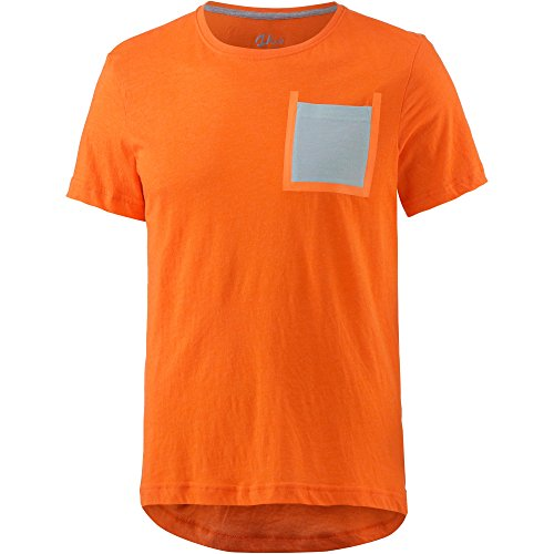 unifit Herren T-Shirt orange L