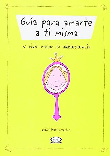 Guia Para Amarte A Ti Misma (Libro Regalo) por Diane Mastromarino