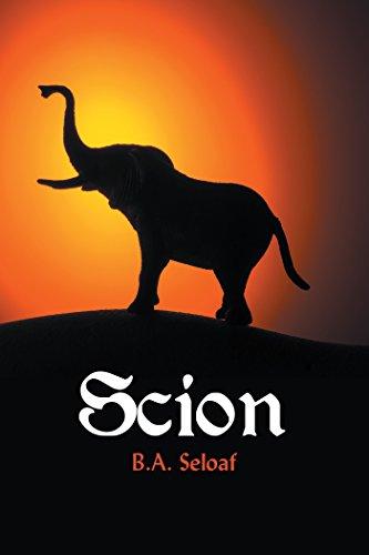 scion-english-edition