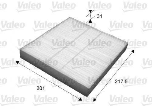 Valeo 715631 ClimFilter Comfort Filter, Innenraumluft