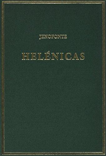 Helénicas (Alma Mater) por Jenofonte