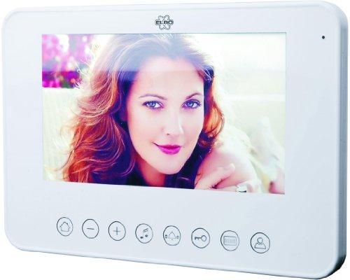 Eden D1143Door Video Intercom System Indoor Unit
