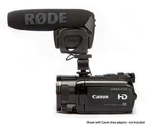 Rode VideoMic Pro Richtrohrmikrofon zur Blitzschuhmontage