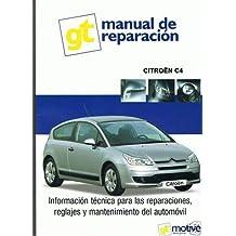 Manual De Reparación Citroën C4.
