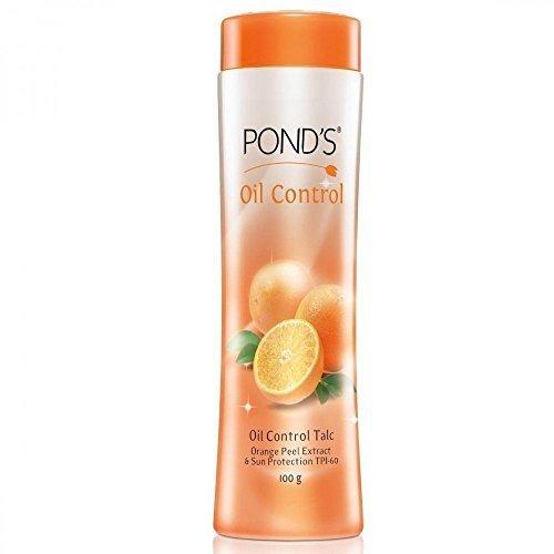 ponds-huile-controle-talc-poudre-orange-peler-extrait-protection-solaire-tpi-60-talc-100gr-x-paquet-