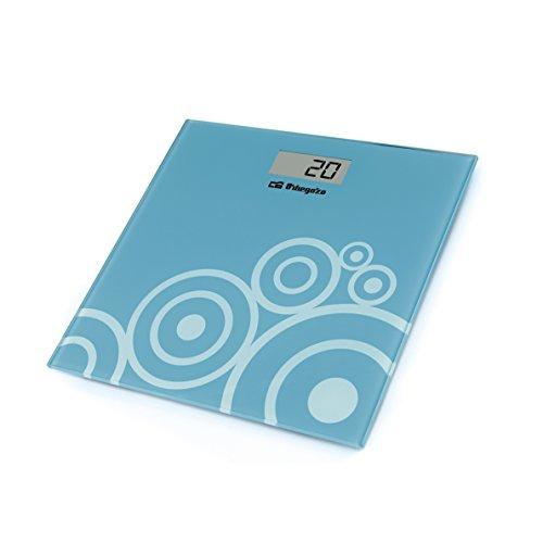 Orbegozo PB 2214 - Bascula de baño electrónica