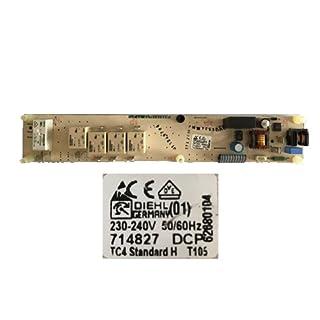 Modulo Electronico Ansonic VA63 714827 SWAP
