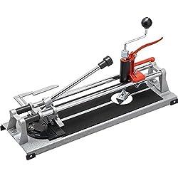 Machine à couper et percer les carreaux