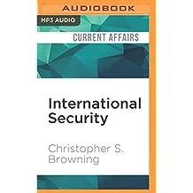 International Security: A Very Short Introduction (Very Short Introductions)