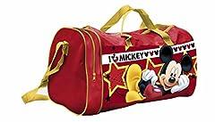 Idea Regalo - Star Licensing Disney Michey Borsa Sportiva per Bambini, 44 cm, Multicolore