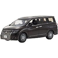 Kyosho 1/43 Nissan Elgrand Highway Star 2014 aembar KS003881AB