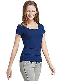 Fashion Line Women's Short Sleeve T-Shirt