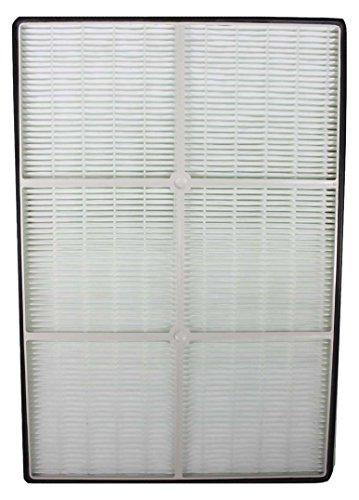 Hochwertiger Luftreiniger HEPA Filter Passend für Whirlpool Luftreiniger AP250 Und AP150; Im Vergleich zu Whirlpool Part #1183051 K &; Speziell Entworfen von Crucial