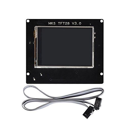 kingprint MKS tft287,1Touchscreen 3D Controller Board für 3D Drucker
