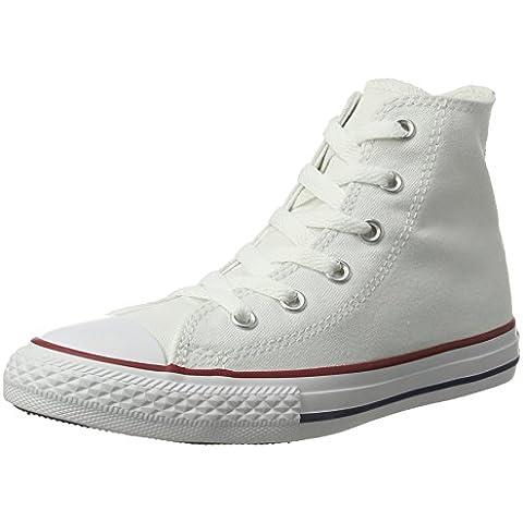 Converse All Star Hi Canvas - Ad2, Sneaker, Unisex - adulto