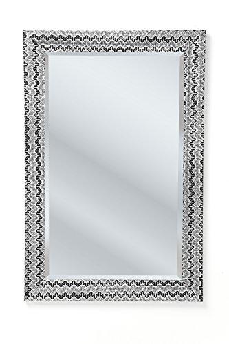kare-design-alibaba-mirror-metal-silver