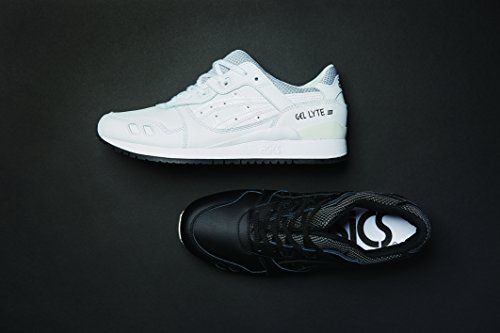 Asics Hl701, Sneaker Unisex - Adulto Nero (negro / Negro)