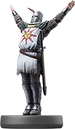 Dark Souls - Solaire of Astora Amiibo (Nintendo Switch)
