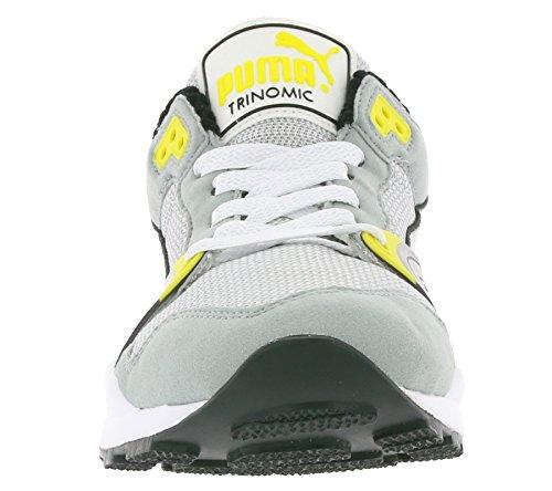 Puma Trinomic Xt 1 Plus, Scarpe da Ginnastica Uomo Grigio (Grey)
