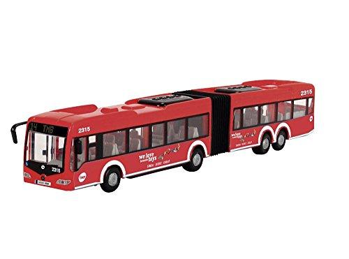 Dickie Bus Urbano Barcelona (Simba 1158001)