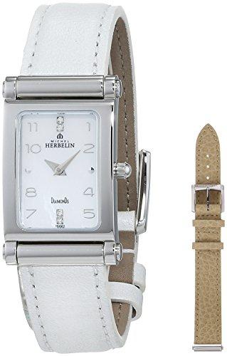 Orologio Unisex Michel Herbelin SET17048/89WSL