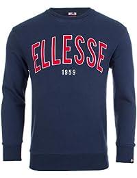 54838ec32500 Suchergebnis auf Amazon.de für  ellesse - Pullover   Strickjacken ...