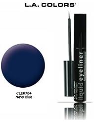 LA COLORS Liquid Eyeliner - Navy Blue