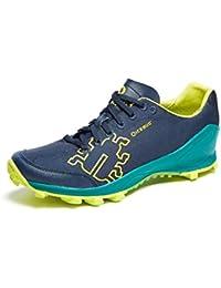 Icebug Zeal RB9X - Zapatos para correr de material sintético hombre