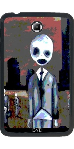tArtists Hülle für Samsung Galaxy Tab 3 P3200-7