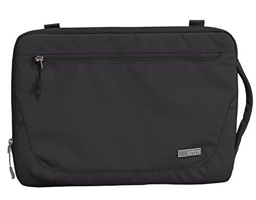 stm-robuste-wasserdichte-stoff-blazer-sleeve-fur-381-cm-apple-macbook-notebook-schwarz