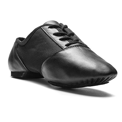Rumpf 1275 Jazzschuhe Farbe schwarz Größe GB 4.5, EU 37.5