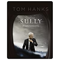 Sully [Steelbook] (exklusiv bei Amazon.de) [Blu-ray] [Limited Edition]