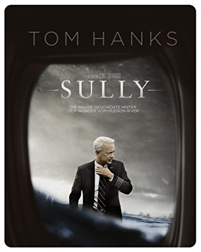 Sully [Steelbook] (exklusiv bei Amazon.de) [Blu-ray] [Limited Edition]
