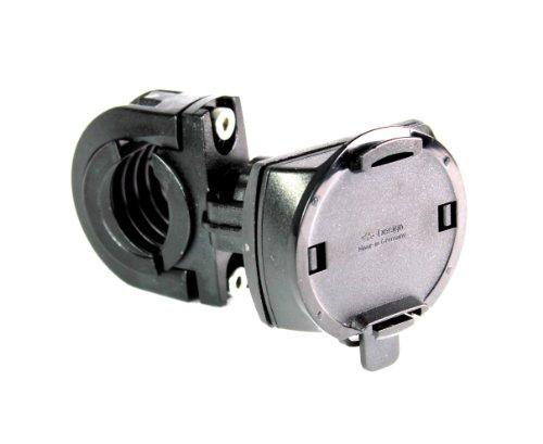 KRS HF3+HN - Soporte para sistemas GPS Navigon (para bicicleta o moto)