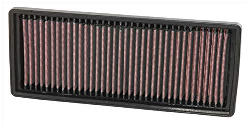 KN Filters Inc. 33-2417