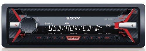 sony xplod cdx-g1150u