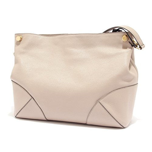 3254S borsa donna HOGAN NEW HOBO pelle beige hand bag woman Beige