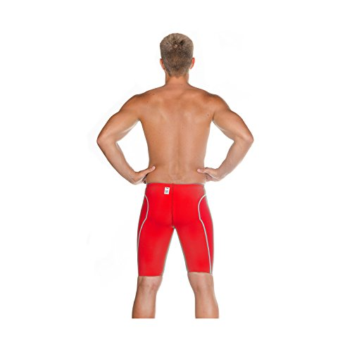 Head SWS Racing Jammer – Badehose Rojo (RD)
