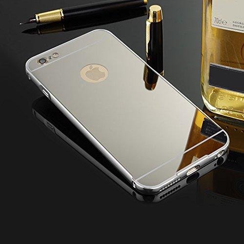 custodia iphone 7 specchio