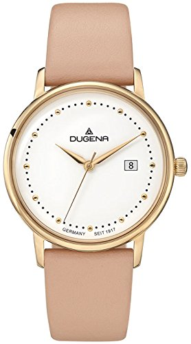 Dugena Unisex Adult Analogue Automatic Watch with None Strap 4460790