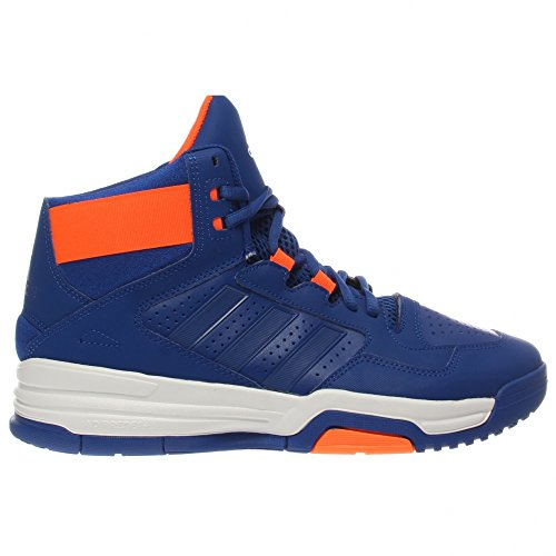 Adidas Electrify Shoes Basketball Croyal/Croyl/Sorang (Croyal/Croyl/Sorang, 44 2/3) Croyal/Croyl/Sorang