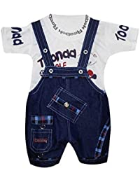 f4e14517f Amazon.in  50% Off or more - Bodysuits   Baby Girls  Clothing ...