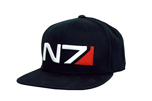 Price comparison product image Mass Effect Andromeda Baseball Cap N7