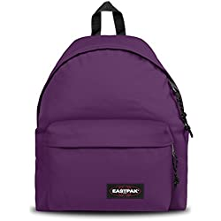 Eastpak Padded Pak'R Sac à  dos, 40 cm, 24 L, Violet (Power Purple)